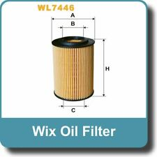 Wix WL74456 Oil Filter for Honda Accord, Civic 15430RSRE01
