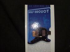 3 CD-BOX SET- LA LEGENDE DU GOLF DROUOT(Rock France 66Tr.) PolyGram(1994 France)