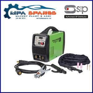 SIP 05770 WELDMATE HG2500P AC/DC TIG/ARC WELDER WITH PULSE