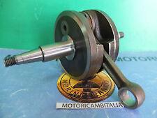 LEM KTM MINIMOTO ALBERO MOTORE BIELLA CRANKSHAFT KURBELWELLE FRANCO MORINI FM65