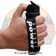 UDAP Pepper Power Jogger Fogger 1.9 oz Defense Spray
