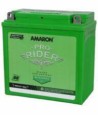 Amaron Bike Battery Zero Maintenance AP BTX 2.5 L - 48 M Warranty