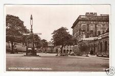 england Derbyshire postcard english united kingdom buxton