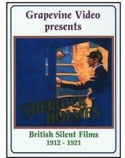 The Adventures of Sherlock Holmes [New DVD]