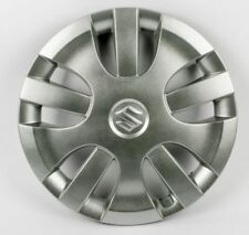 "BRAND NEW Genuine Suzuki SPLASH Wheel Trim Hub Cap 15"" Silver 43250-51K50-ZPL"