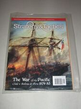 The War of the Pacific: Chile vs. Bolivia & Peru 1879-83 (New)