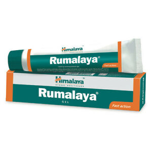 10 x Himalaya Herbal Rumalaya Gel 30g Pain Relief  Joint Body muscle pain