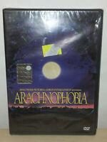ARACHNOPHOBIA - ITALIANO - DVD