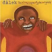 Dälek - From Filthy Tongue of Gods and Griots (2002)