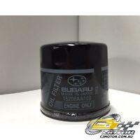 Genuine OEM Oil Filter for SUBARU 15208AA100