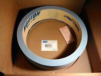 Norton Saint Gobain 16 X 4 X 13 centerless Cylindrical Grinding Wheel 5SG54-KVS