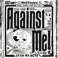 Against Me! - 23 Live Sex Acts [CD]