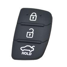 Autoschlüssel Pad Gummi Reparatur Schlüsselanhänger Für Hyundai Solaris I20 ix35