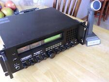 RANGER RCI 2995 DX 10 METER BASE RADIO W/ G.E DESK MIC