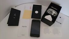 Apple iPhone 3GS A1303 GSM 8GB Black MC637B/A UNLOCKED Complete 2009 UK      p