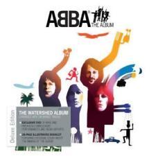 ABBA Musik-CD 's Polydor Records Album