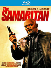 The Samaritan (Blu-Ray Disc) **New**