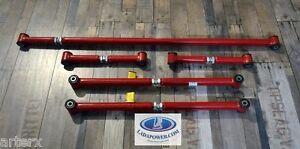 Lada Niva  / 2101-2107 Longitudinal  + Transverse Bar Kit ADJUSTABLE