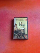 NANCI GRIFFITH Poet in My Window Cassette Tape Album!