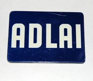 1952 ADLAI STEVENSON campaign pin pinback button political presidential election