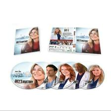 Grey's Anatomy season 15 (5 Disc, DVD, Set) USPS First Class Brand New US Seller