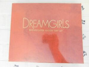 Dreamgirls Showstopper Edition Gift Set (Brand New, Sealed)