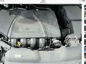 FORD 1.8 PETROL ENGINE QQDA QQDB 2008 72.000 MILES WILL ALSO FIT MAZDA