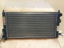 Radiator for Early Austin Maestro 1300.  NAM 5023