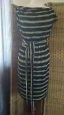 Knee Length Cowl Neck Regular Size Tunic Dresses for Women