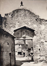 CALVIAT-LASSALE photo-carte