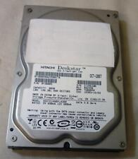 "80GB Hitachi Deskstar 0Y30005BA23580C7A 0Y30005 3.5"" SATA Hard Disk Drive / HDD"