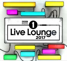 BBC Radio 1s Live Lounge 2017 [CD] Sent Sameday*