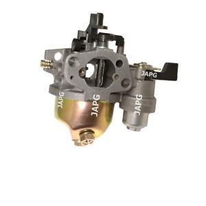 Carburettor Assembly, Honda HRD536, HRH536 Mower GXV160 Engine 16100-ZE7-W21