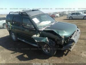 Automatic Transmission 6 Cylinder 4WD Fits 00-02 FRONTIER 1703084