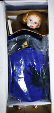 "Nib 22"" Bisque Po