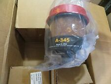 Air Sentry A-345 Contamination Control Breathers lot of 6