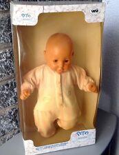 Vintage FAMOSA #80's PEPO BON BON GIG big doll NIB very rare