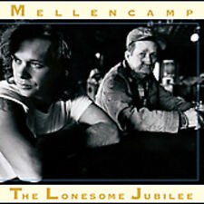 Lonesome Jubilee - John Mellencamp (2005, CD NIEUW)