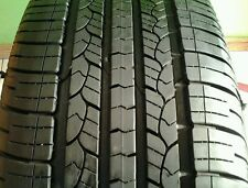 "18"" GOODYEAR ASSURANCE 265/65R18 TIRE SET OF FOUR NEW TAKE OFF FREE SHIPPING"
