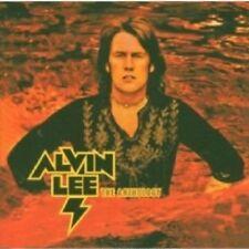 ALVIN LEE - THE ANTHOLOGY 2 CD  24 TRACKS INTERNATIONAL POP / BLUES ROCK  NEW!