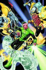 Green Lantern #2 The New 52 DC Comics 1ST PRINTING NM