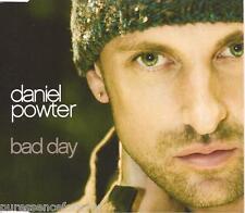 DANIEL POWTER - Bad Day (UK 2 Track CD Single Pt 1)