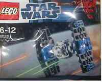 LEGO Star Wars Classic Tie-Fighter 8028