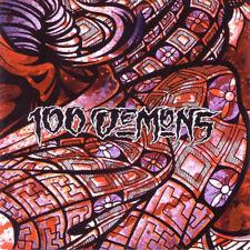 100 tecno-Same-CD-Nuovo - metalcore