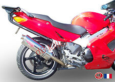 SILENCIEUX GPR TRIOVALE HONDA VFR 800 1998/01