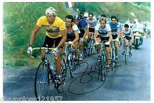 Laurent Fignon ++Autogramm++Tour de France Sieger++