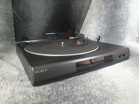 Sony PS-LX56P Turntable HiFi Separate Fully Tested & Working, Amazing Condition