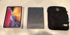 NEW iPad Pro (2020) 256GB, Wi-Fi, 11 in - Space Gray FAST SHIP