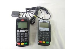 Ingenico iCt220 with iPp310 Credit Card Terminal *Powers On*