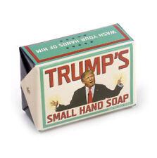 Trump's Small Hand Soap - Donald Trump Soap for Dirty Politics